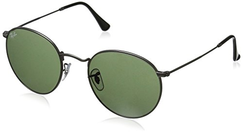 Ray-Ban Sonnenbrille ROUND METAL (RB 3447 029 53)