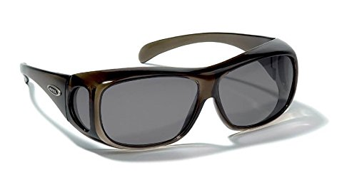 Alpina Sonnenbrille Optic-Line OVERVIEW, black transparent, A8354431