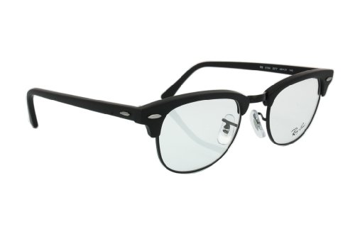 Ray-Ban Brille CLUBMASTER (RX5154 2077 49)