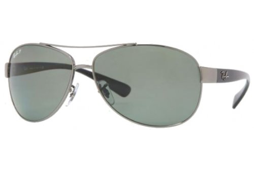 Ray-Ban Sonnenbrille (RB 3386 004/9A 63)