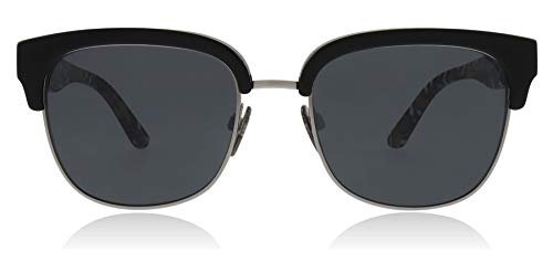 BURBERRY Sonnenbrillen BE 4272 BLACK/GREY Herrenbrillen