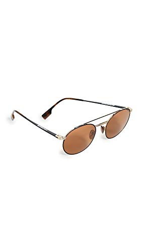 BURBERRY Sonnenbrille (BE3109 129373 53)
