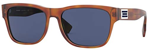 BURBERRY Sonnenbrille (BE4309 386180 57)