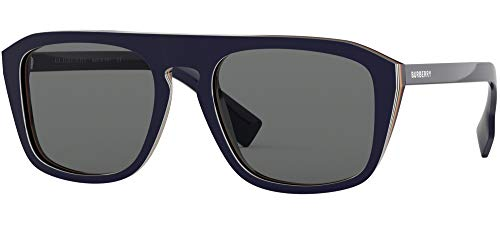 BURBERRY Sonnenbrille (BE4286 379987 55)