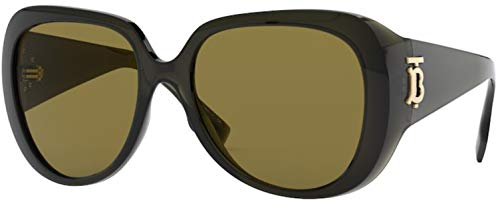 BURBERRY Sonnenbrille (BE4303 335673 57)