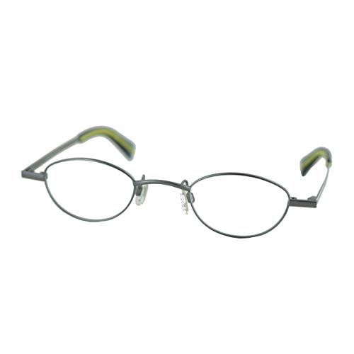 Fossil Brille Brillengestell Lemon Tree anthrazid OF1074060