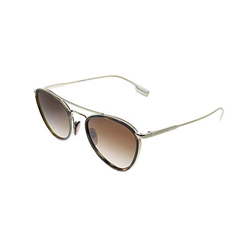BURBERRY Sonnenbrille (BE3104 114513 51)