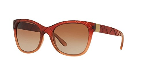 BURBERRY Sonnenbrille (BE4219 358413 56)