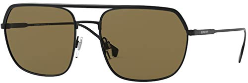 BURBERRY Sonnenbrille (BE3117 100773 58)