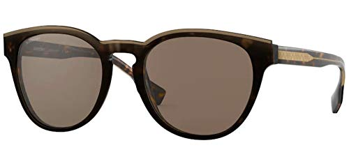 BURBERRY Sonnenbrille (BE4310 385173 54)