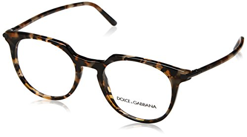 Dolce & Gabbana Women Brillen – Gelb Glasses